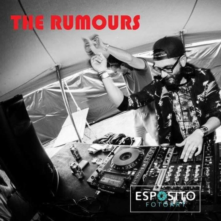 The Rumours (OFFICIAL) Tour Dates
