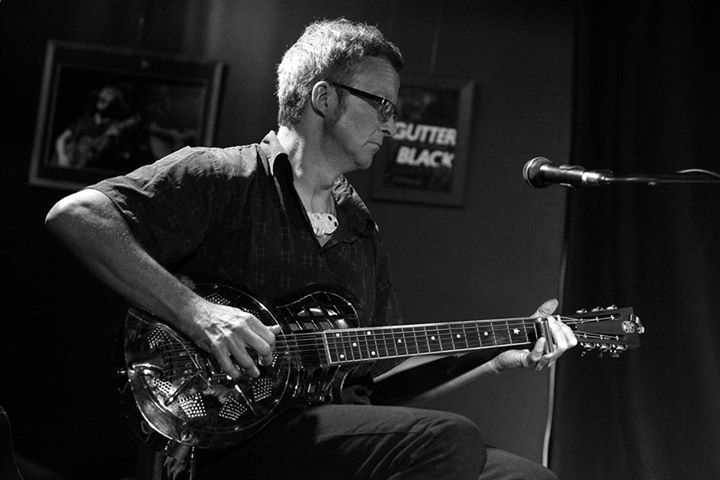 Greg Copeland and Steve 'Guitar' Gilles New Zealand tour 2016 Tour Dates