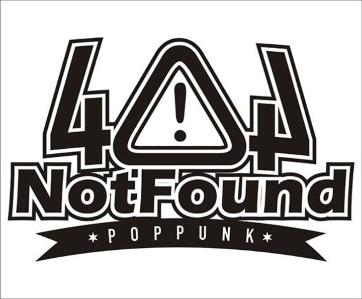 404 Not Found Tour Dates