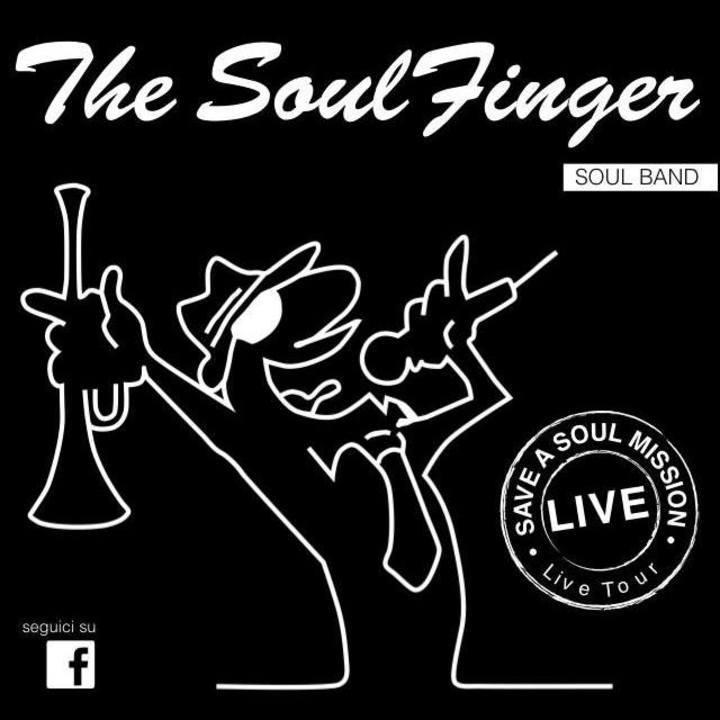 The Soulfinger Tour Dates