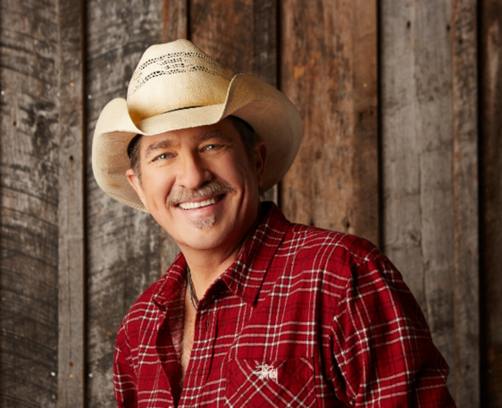Kix Brooks @ THE COLOSSEUM AT CAESARS PALACE - Las Vegas, NV