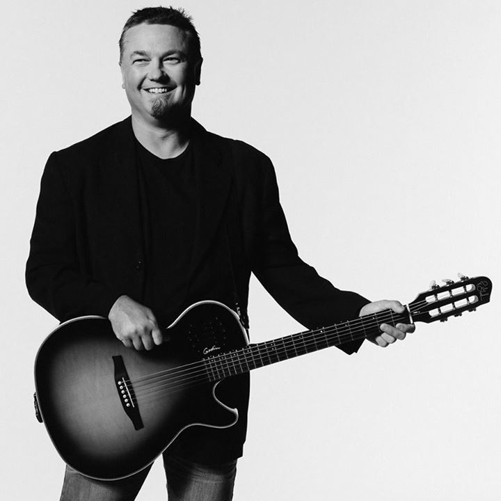 Edwin McCain Tour Dates