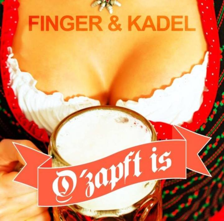 Finger & Kadel Tour Dates