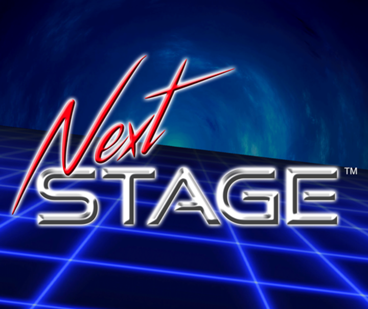 Next Stage Tour Dates