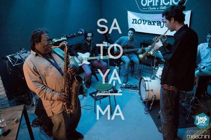 Satoyama @ OPIFICIO - Novara, Italy