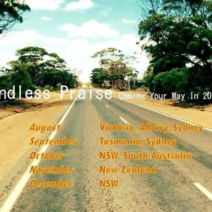 Endless Praise Español Tour Dates