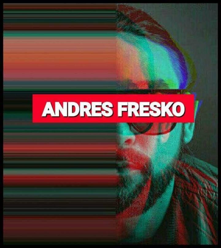 Andres Fresko Tour Dates