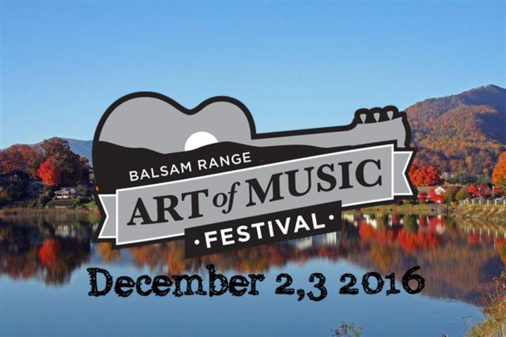 Balsam Range @ Stuart Auditorium  - Lake Junaluska, NC