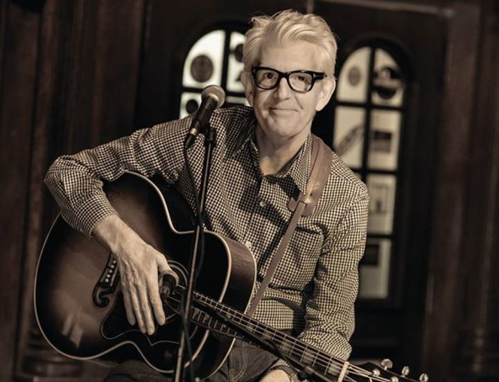 Nick Lowe @ City Winery Nashville - Nashville, TN
