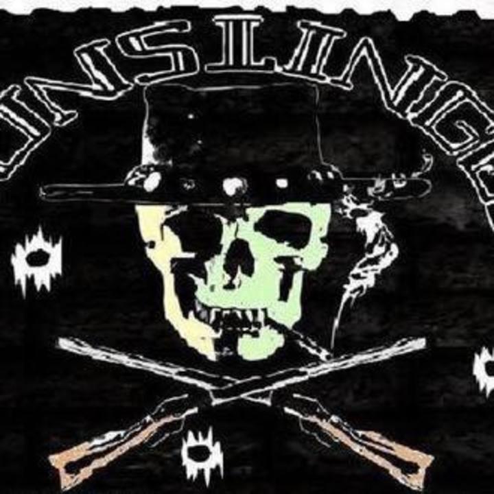 Gunslinger Tour Dates