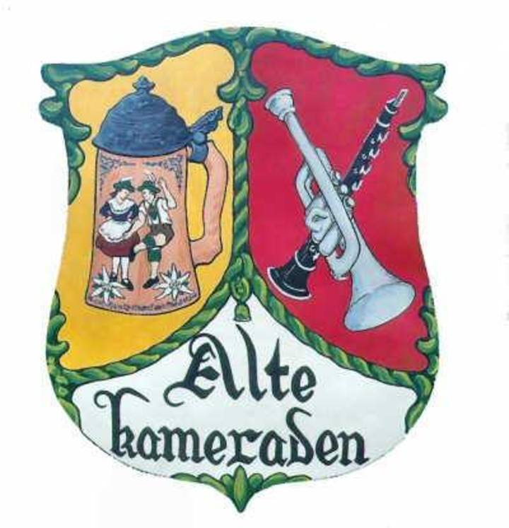 The Freistadt Alte Kameraden Band Tour Dates