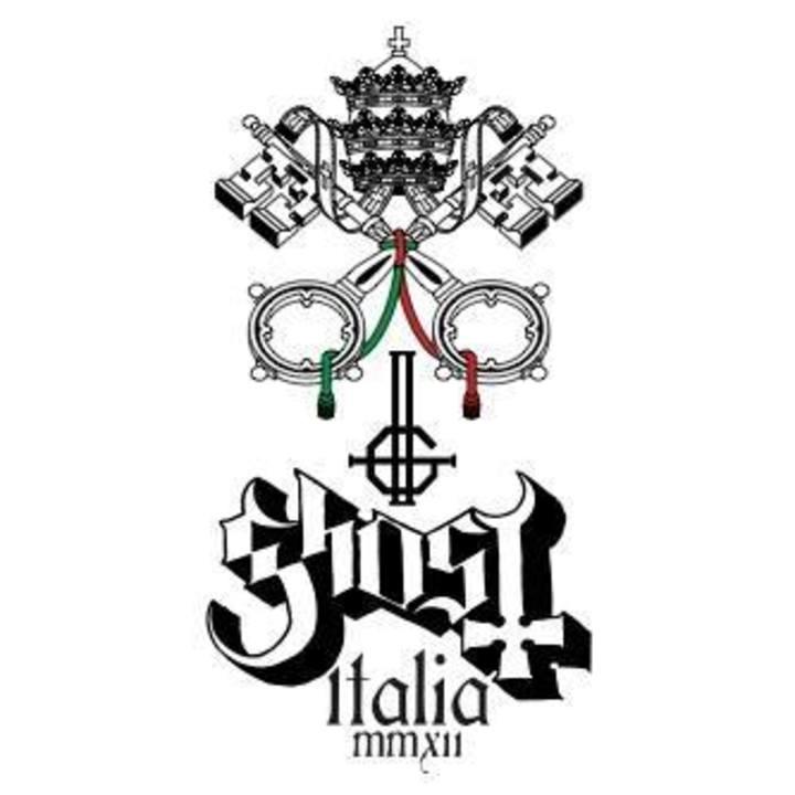 Ghost Italia Tour Dates