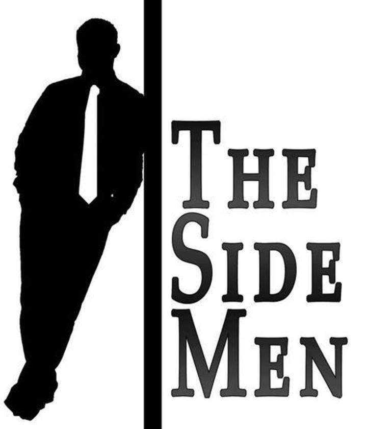 The Side Men @ Rapides Parish Coliseum - Alexandria, LA