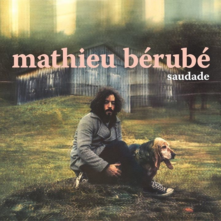 Mathieu Bérubé Tour Dates