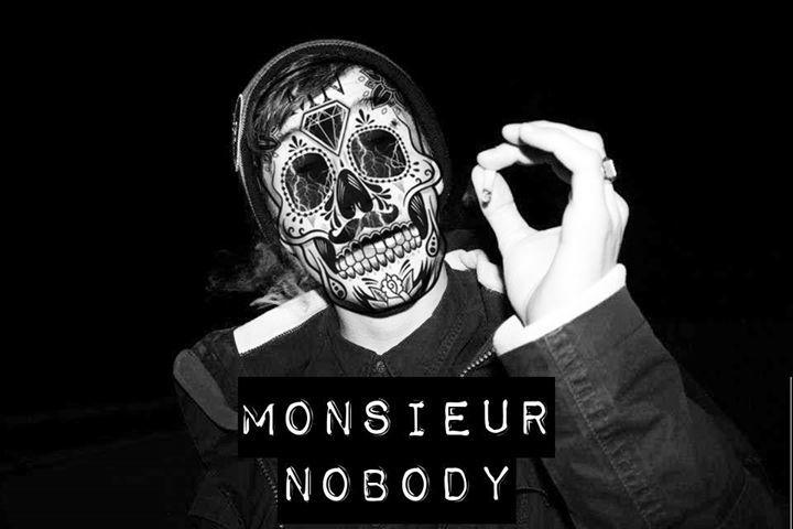 Monsieur Nobody Tour Dates