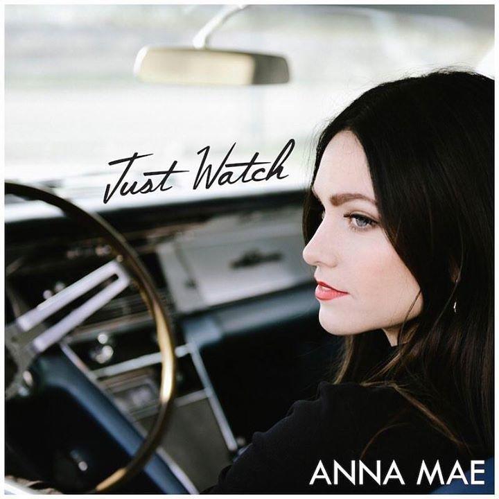 Anna Mae Tour Dates