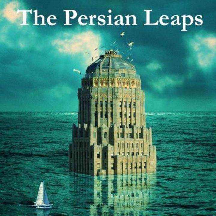 The Persian Leaps Tour Dates