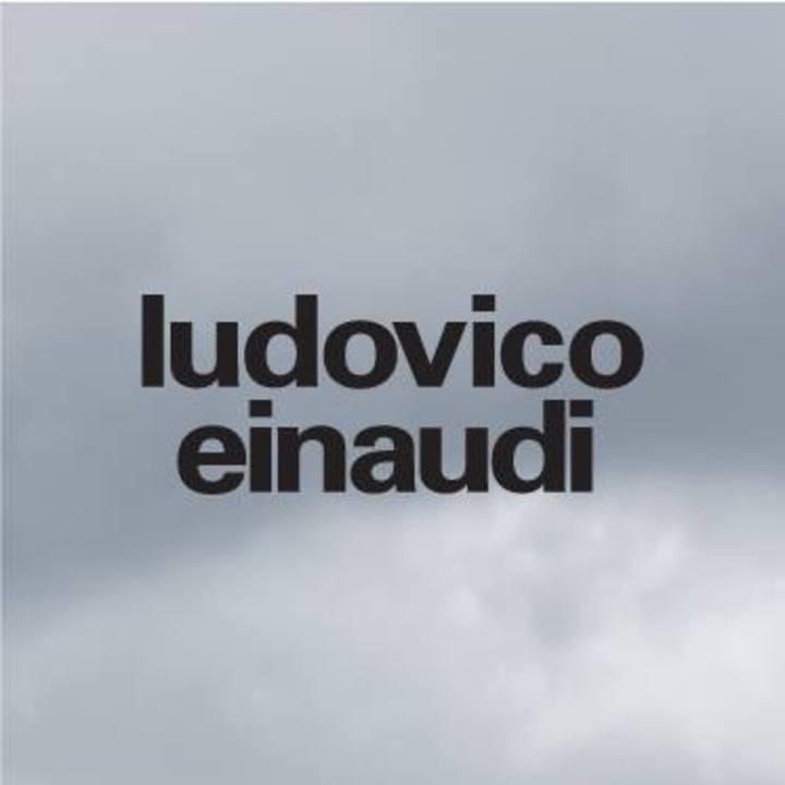 Ludovico Einaudi @ AMPHITHEATRE CITE INTERNATIONALE - Lyon, France