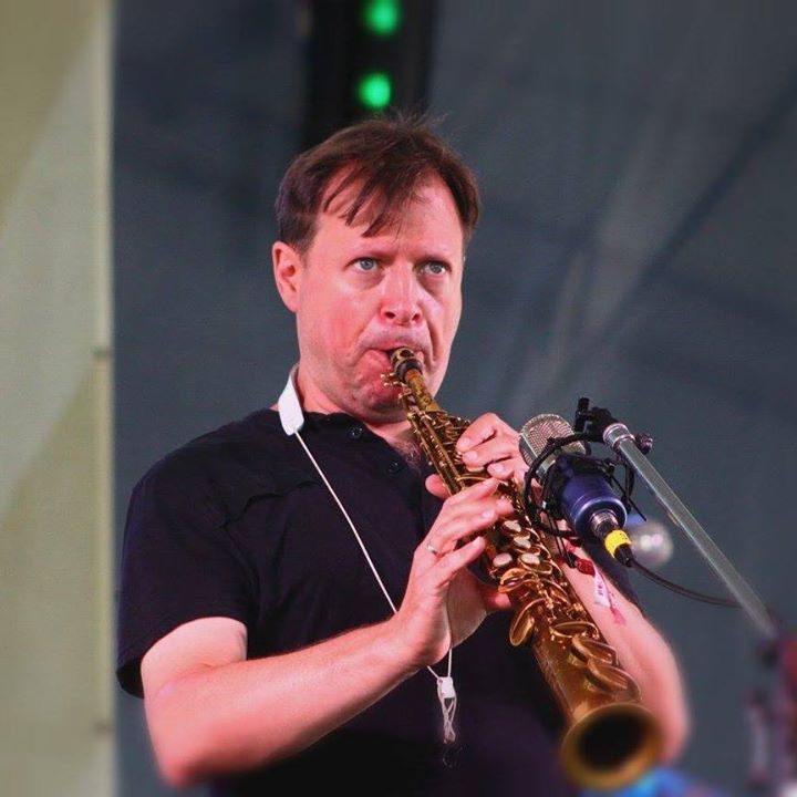 Chris Potter Tour Dates