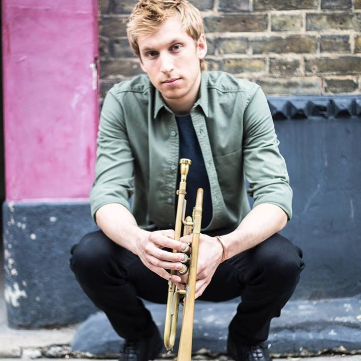 Henry Spencer @ St Ives Jazz Club - St. Ives, United Kingdom