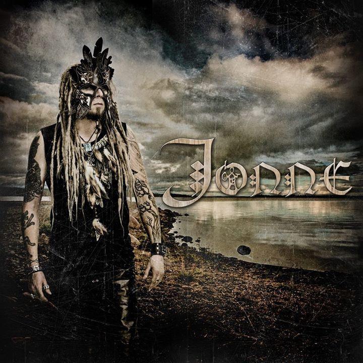 Jonne Tour Dates