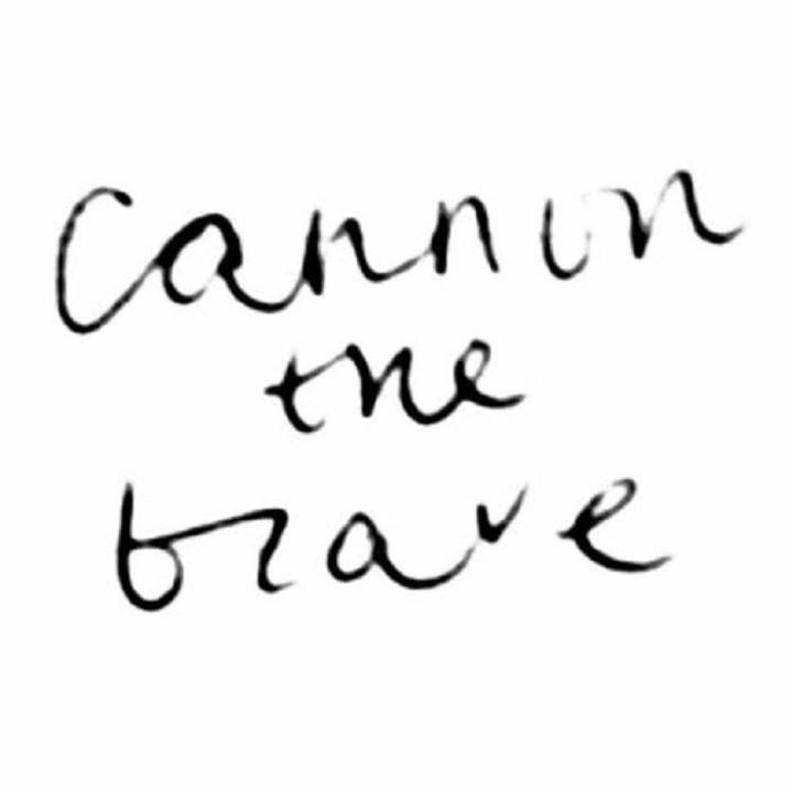 Cannon the Brave Tour Dates