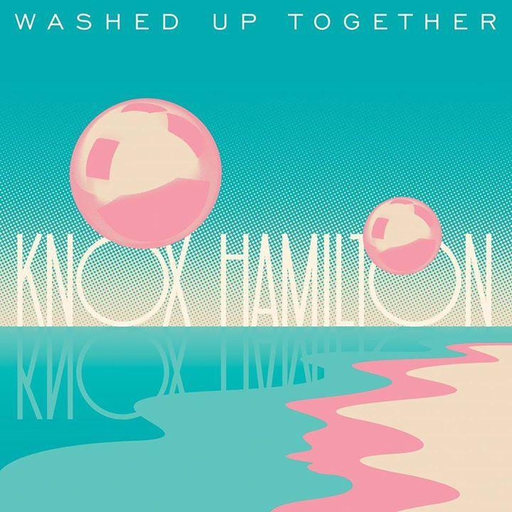 Knox Hamilton Tour Dates