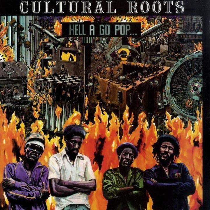 Cultural Roots Tour Dates