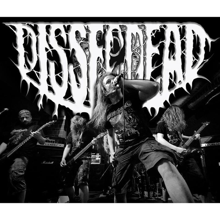 Dissecdead Tour Dates