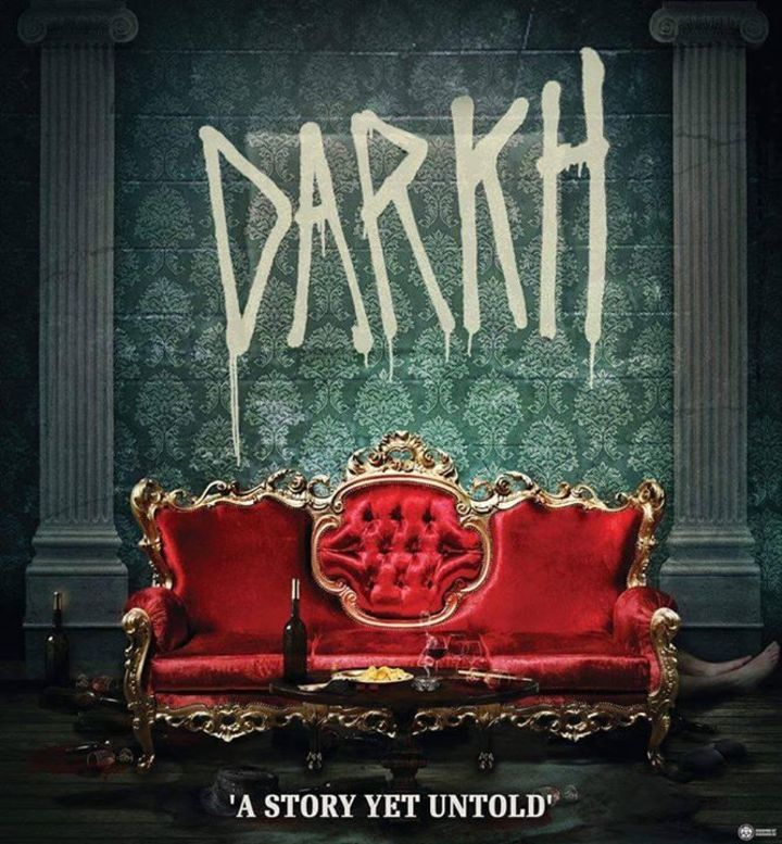 DARKH Tour Dates