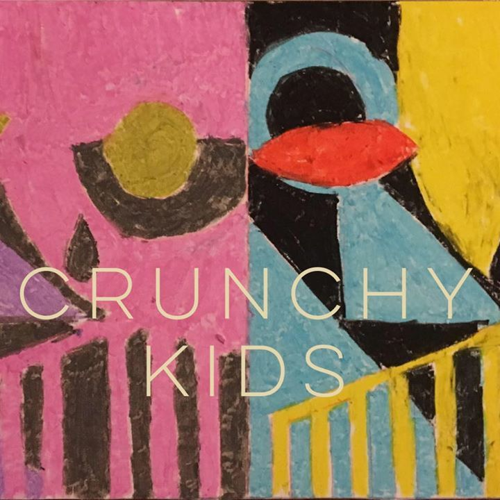 Crunchy Kids Tour Dates