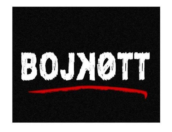 Bojkott Tour Dates