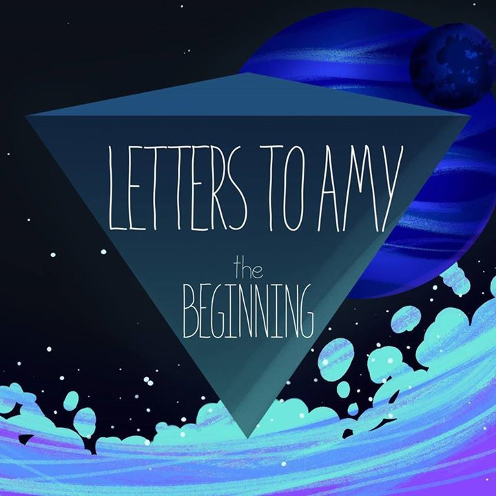 Letters to Amy Tour Dates