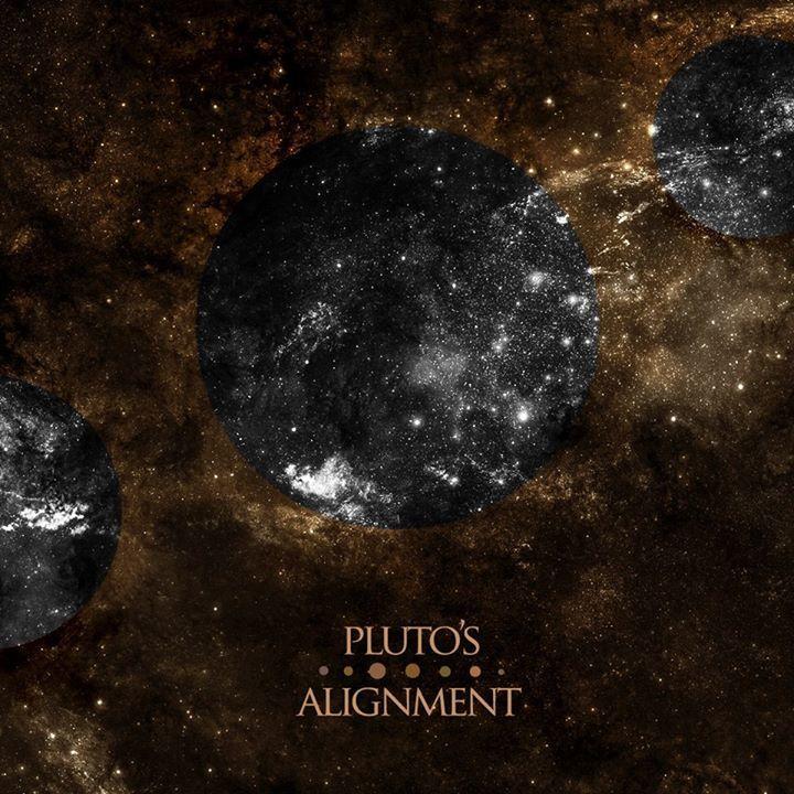 Pluto's Alignment Tour Dates