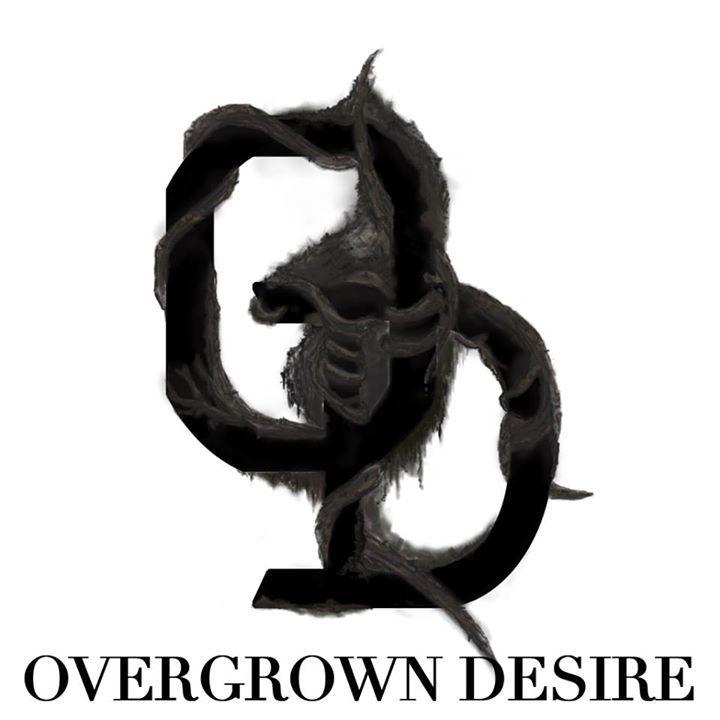 Overgrown Desire Tour Dates