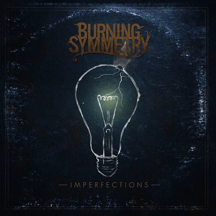 Burning Symmetry Tour Dates