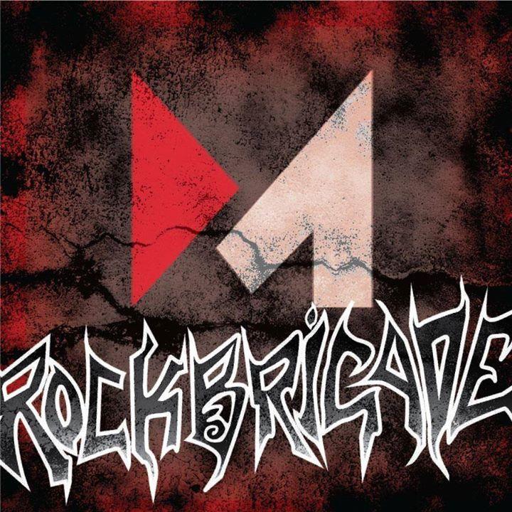 Rock Brigade Tour Dates