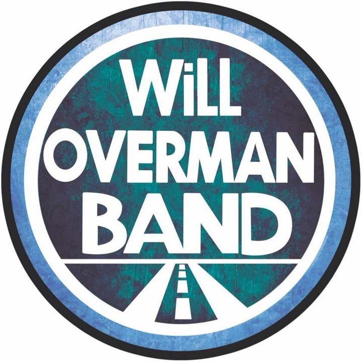 Will Overman Band Tour Dates