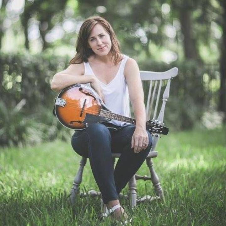 Danielle Noonan Music @ Forrest Glen Retreat Center - Huntsville, TX