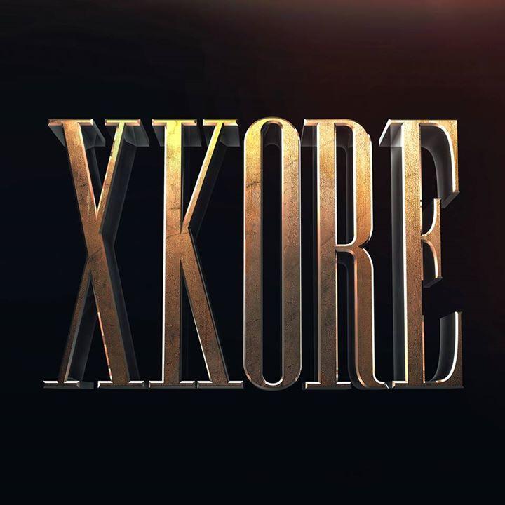 Xkore Tour Dates