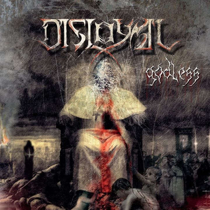 Disloyal Tour Dates