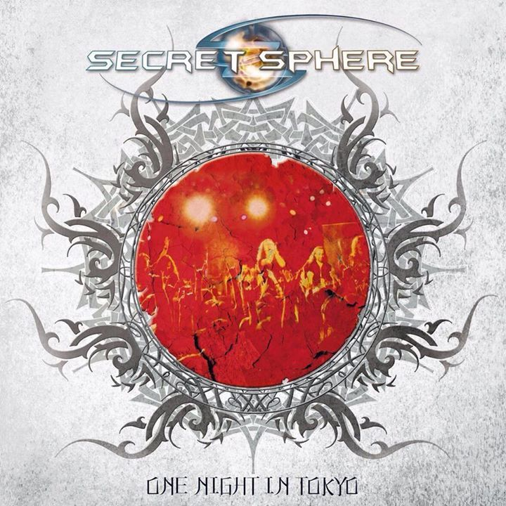 Secret Sphere @ CLUB 3 STAR - Nagoya-Shi, Japan