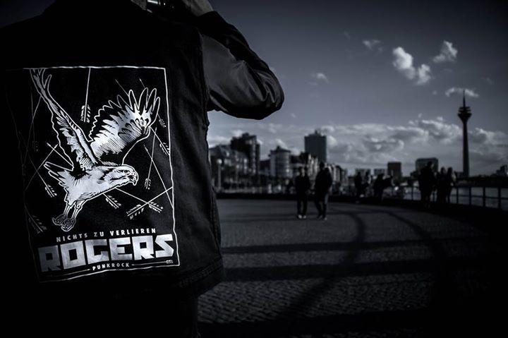 ROGERS Tour Dates