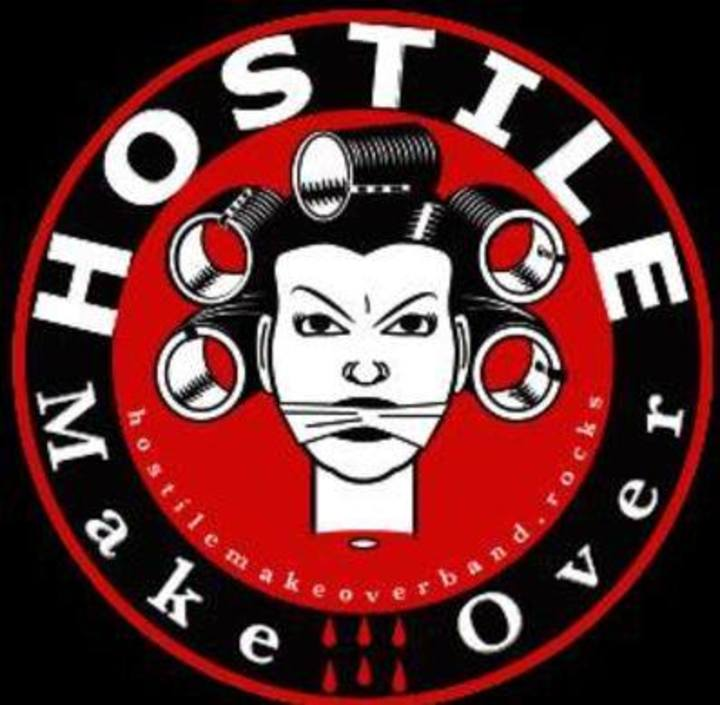Hostile Makeover USA Tour Dates