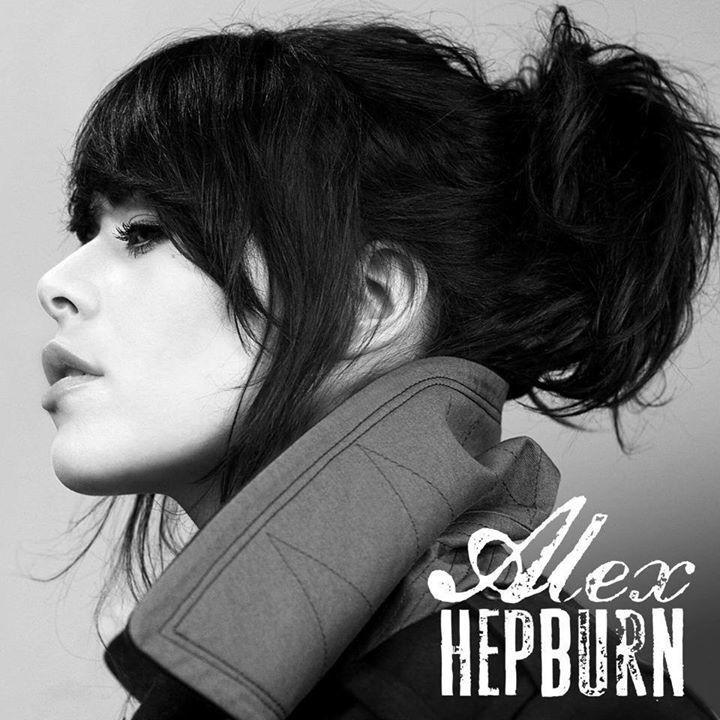 Alex Hepburn Tour Dates