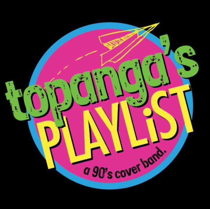 Topanga's Playlist @ Midland Brew House - Saddle Brook, NJ