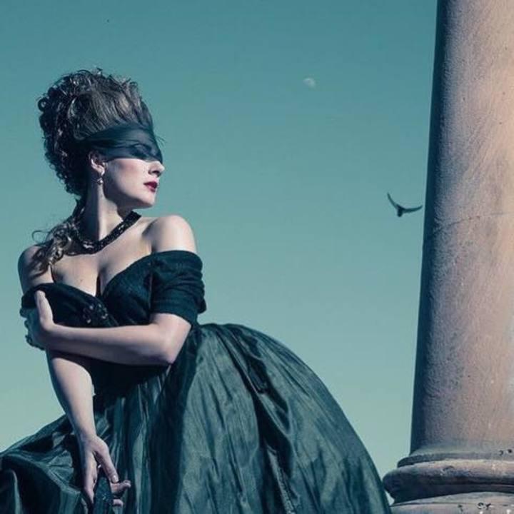 Sydney Mancasola, soprano @ Oper Frankfurt - Frankfurt, Germany