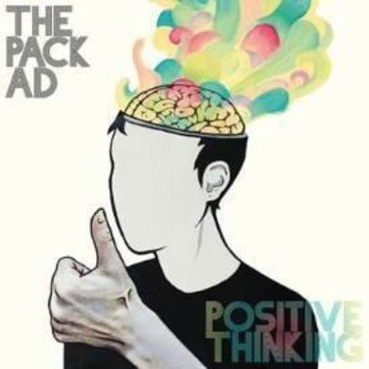 The Pack A.D. Tour Dates