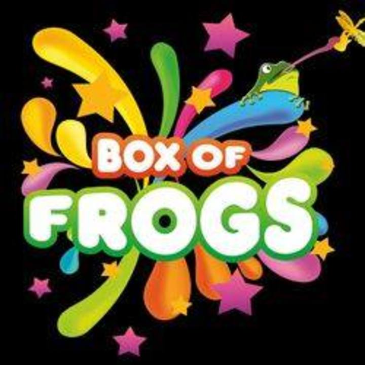 Box of Frogs Band Tour Dates