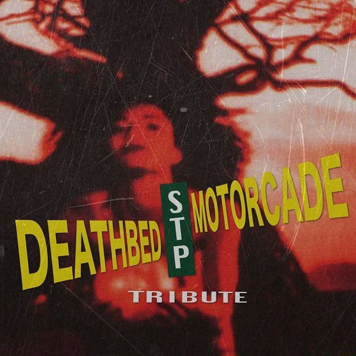 Deathbed Motorcade Tour Dates